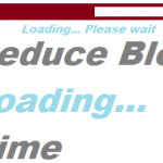 tips for reducing blog load time