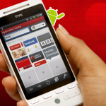 top 9 sites to download Apps to android phone via Opera Mini