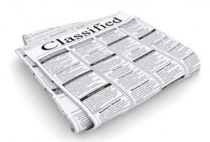 e-commerce and classified adds website in Nigeria