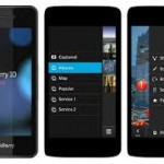 Blackberry z10 review: Specification and Features