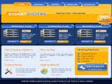 syskay.com hosting company review 2013