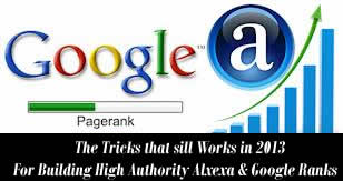 Tricks for Getting pr3 in next google pagerank update