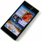 Huawei Ascend P2 review and pictures