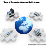 Top 3 Remote Access Software
