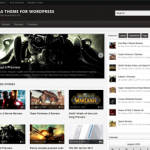 Customizing arras premium wordpress theme