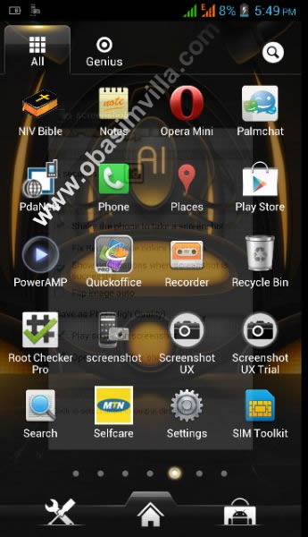 recent pictures of tecno f7