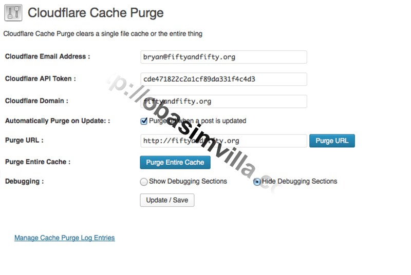 my 2 Best wordpress caching plugin for shared server