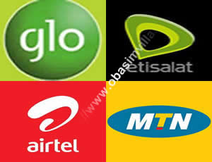 Internet Data Bundle Plans/Activation Code for MTN, Glo