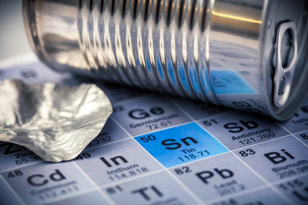 tin could replace silicon in future