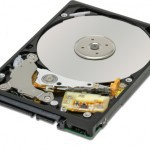 Discover the Brand New 1TB Travelstar Hard Disk Drive by HGST