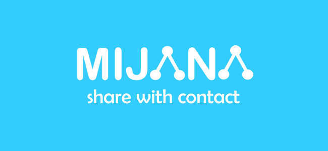 Mijana App Social Background