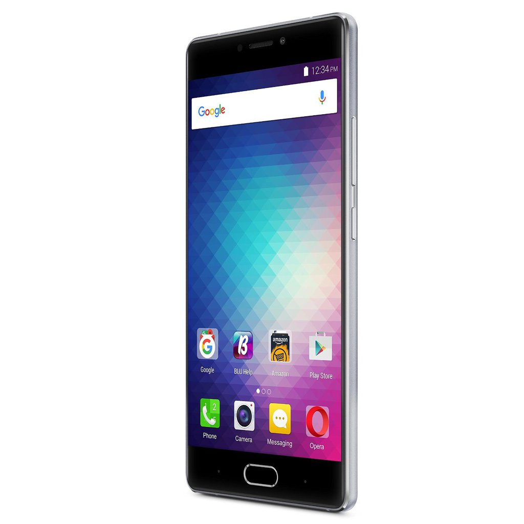 BLU  Pure XR Phone Review