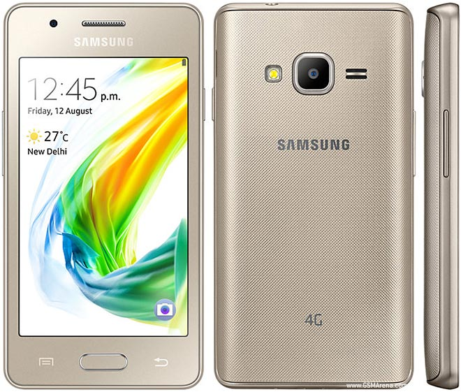 Samsung Z2 Phone Review