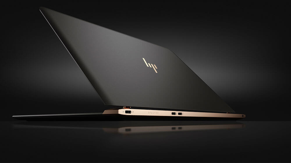HP laptop prices in popular tech stores