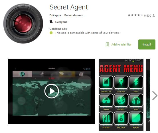 android spy apps everyone should have