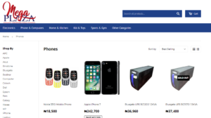 edce8692a9d Top 35 Online Shopping Sites in Nigeria  Best Pay in Naira eMalls