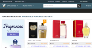 488ae322c15 Webmall is among the top online stores in Nigeria. It deals with a wider  range of products arranged in categories.
