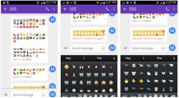 Top 7 Best Ways to Get iOS Emojis on Android Devices