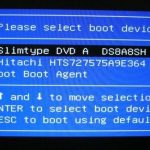 activate the boot menu launcher
