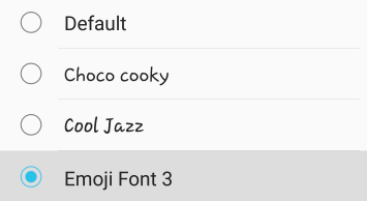 tut on - how to get iphone emojis on android no root