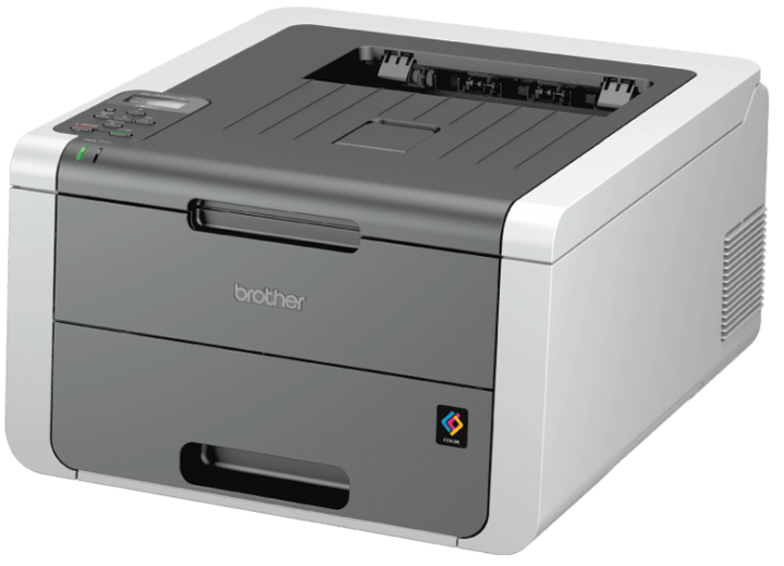 Brother HL-3140CW Inkjet printer review