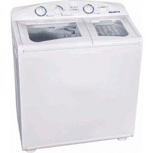Polystar Washing Machine - PVWD-12K