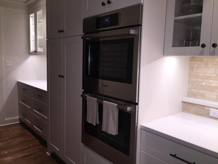 wall-ovens