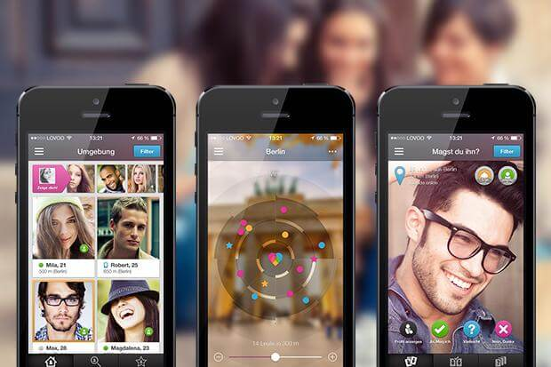 best Android dating apps for phones