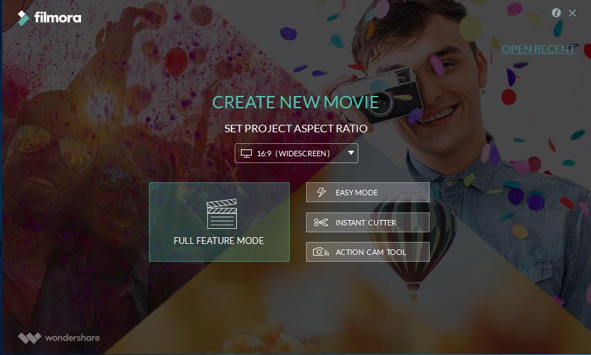 download wondershare filmora video editor for pc
