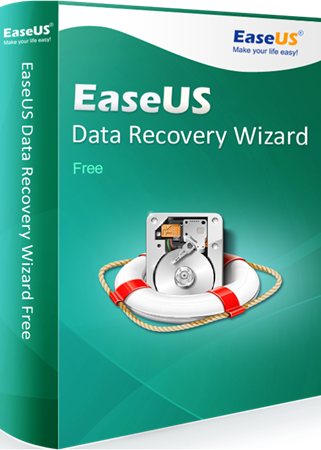 Features of EaseUS free data recovery software
