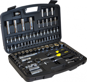complete socket wrench set