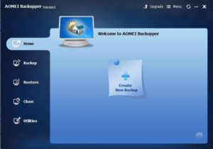 How to do a Comprehensive PC Backup with AOMEI Backupper Software