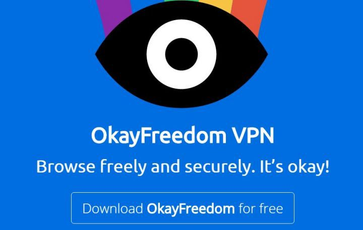 okayfreedom VPN services review