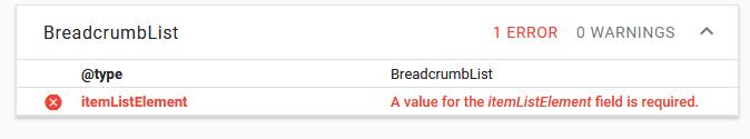 best fixes for genesis breadcrumb errors