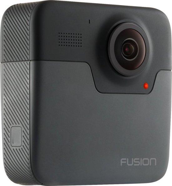 Go Pro Fusion 360 Degree Digital Camera