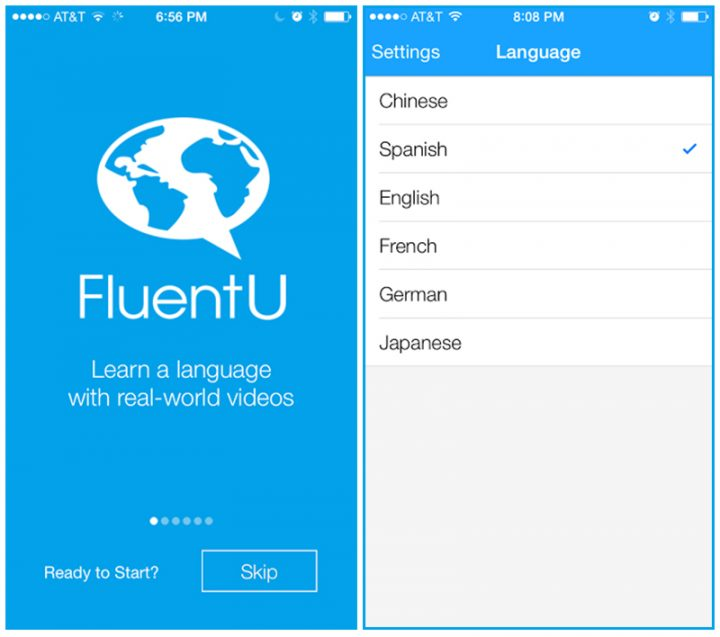 offline language learning apps