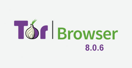 latest tor browser 8.0.6 update