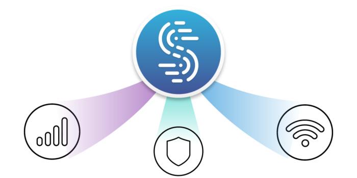 Speedify VPN app