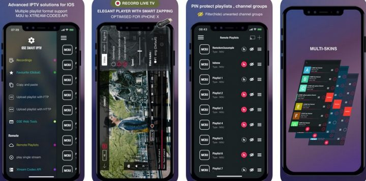 7 Amazing IPTV Apps for Android, iPhone and iOS Devices