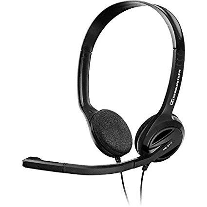 Sennheiser PC 31 Binaural Headset