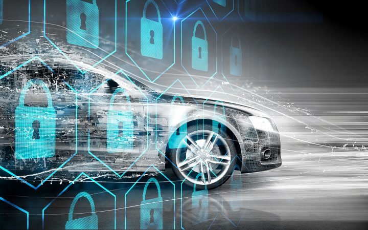 CONNECTED CAR security updates