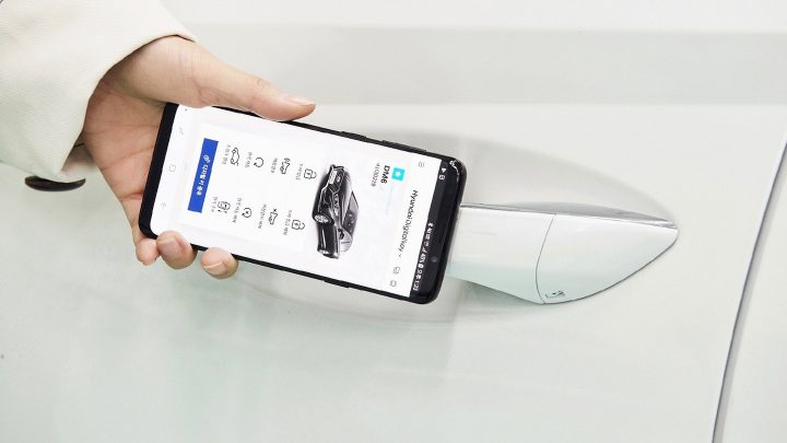 connected cars security tips