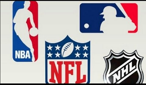 Pro sports