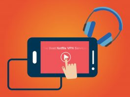 The best netflix vpn services