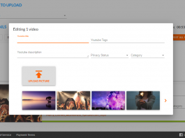 How to Upload Mp3 to Youtube and Facebook