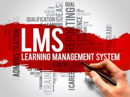 LMS Software benefits