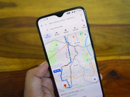 Visualize Proximity Data on Google Maps