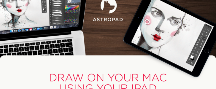 astropad app for mac
