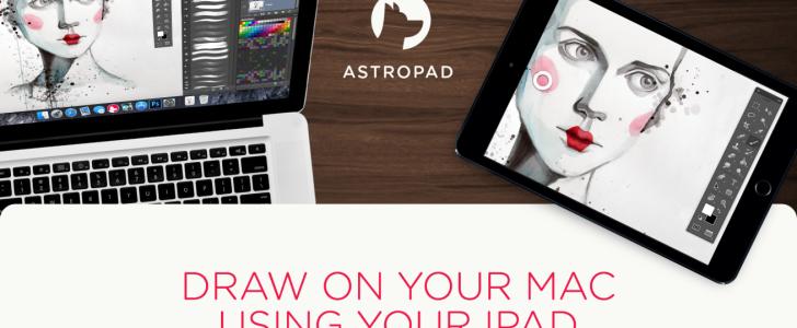 astropad app for mac