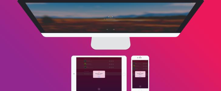 Macid app